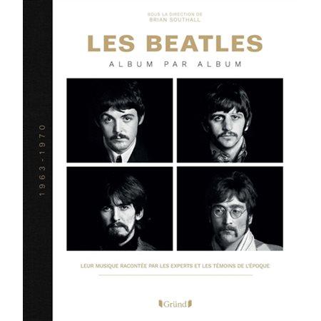 Les Beatles: album par album, 1963-1970