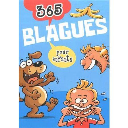 365 blagues pour enfants