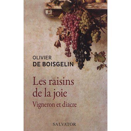 Les raisins de la joie