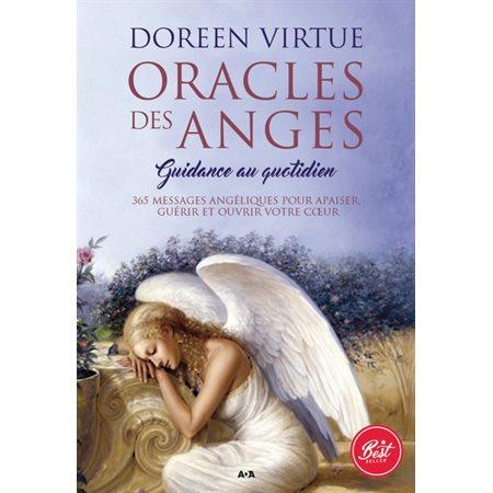 Oracles des anges: guidance au quotidien