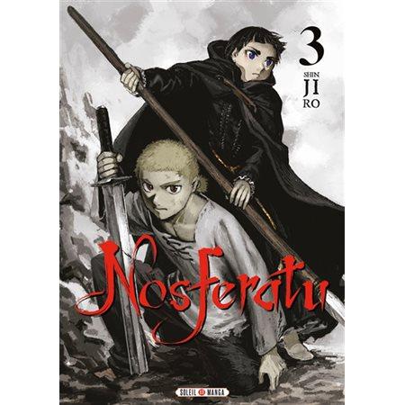 Nosferatu, tome 3
