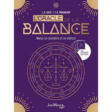 L'oracle de la Balance