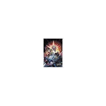 La guerre des royaumes, Tome 4, Avengers