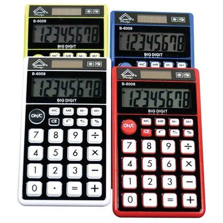 """Calculatrice de poche """"B-6009"""""""