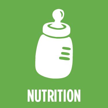 Bébé - Nutrition