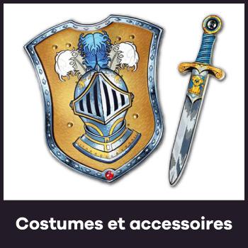 Costumes et accessoires