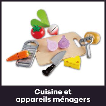 Cuisine et appareils ménagers