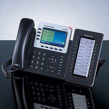 Système de téléphone IP